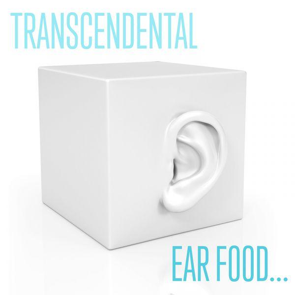 Various Artists - Transcendental Ear Food...