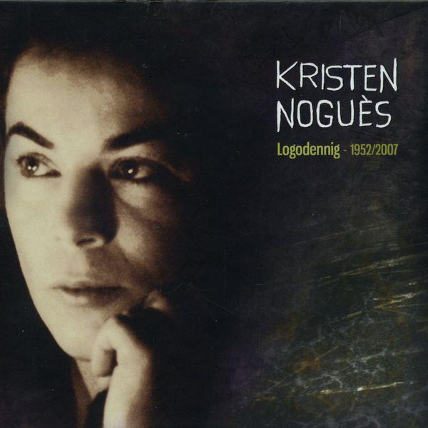 Kristen Nogues - Logodennig (1952-2007)