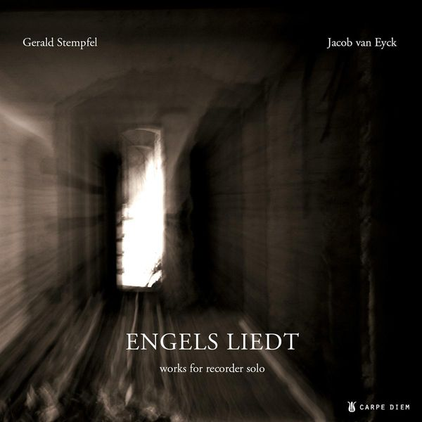 Gerald Stempfel - Engels Liedt