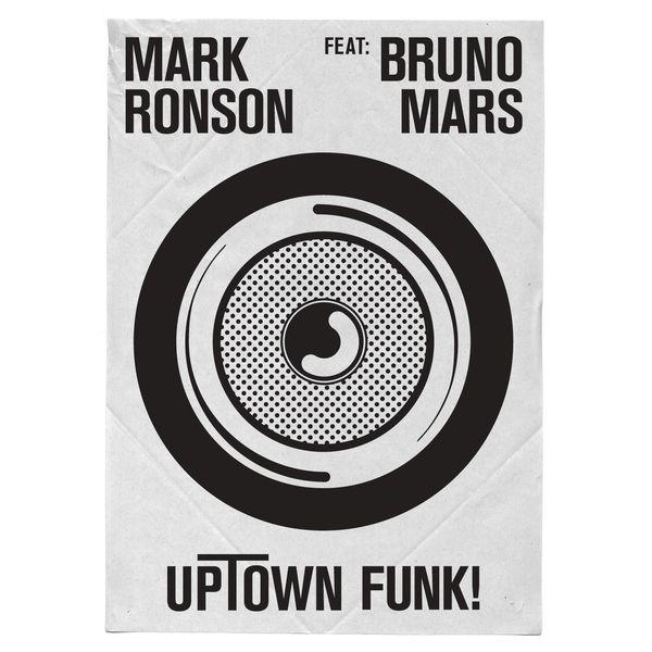Mark Ronson|Uptown Funk