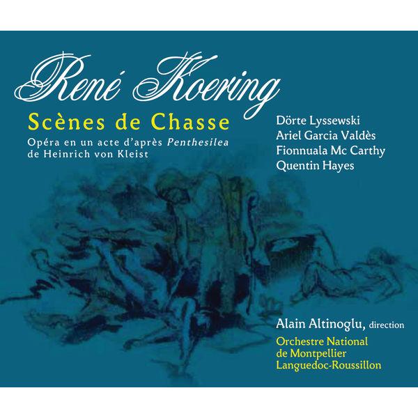 Alain Altinoglu - Koering: Scènes de chasse