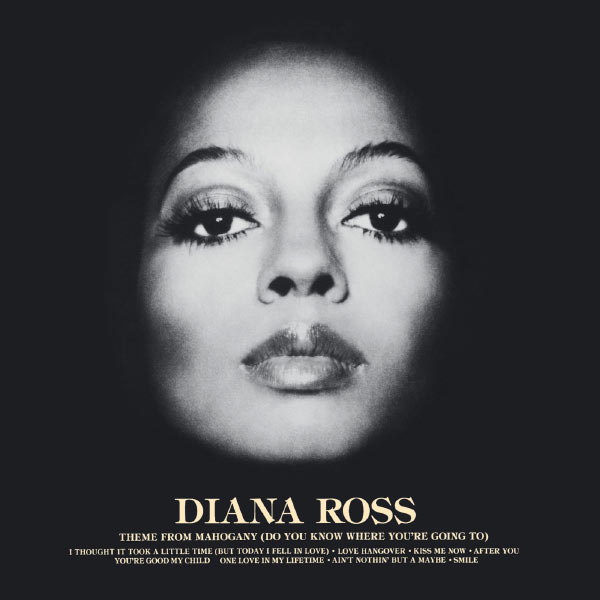 Diana Ross - Diana Ross (Expanded Edition)