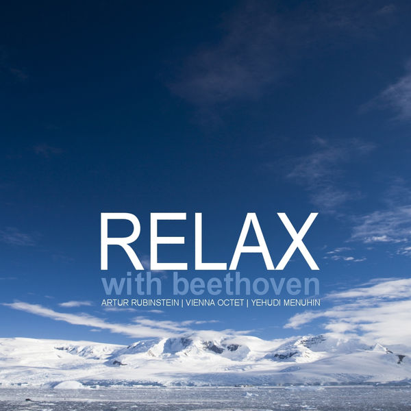 Philharmonia Orchestra - Relax With Beethoven