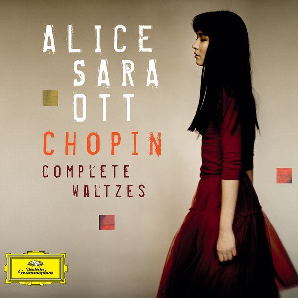 Alice Sara Ott - Chopin: Complete Waltzes