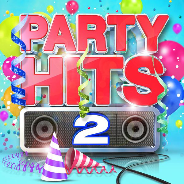 Various Artists - Party Hits 2