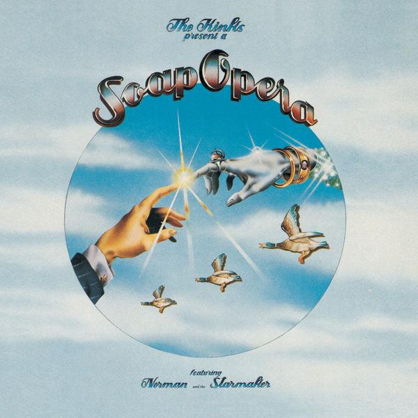 The Kinks - Soap Opera