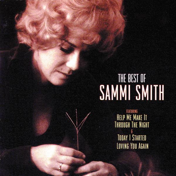Sammi Smith - The Best Of Sammi Smith