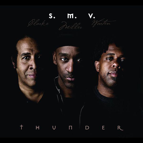 Stanley Clarke - Thunder