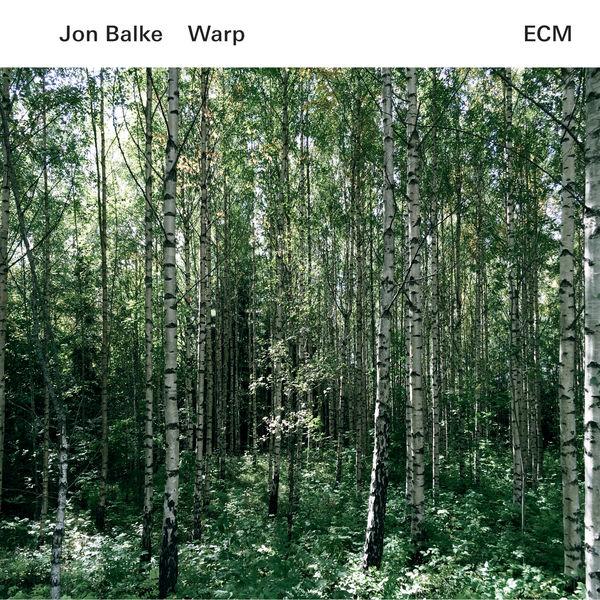 Jon Balke - Warp
