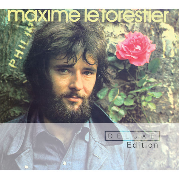 Maxime Le Forestier - Mon frère (Deluxe Edition)