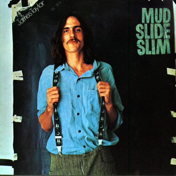 James Taylor - Mud Slide Slim And The Blue Horizon (Édition StudioMasters) (Édition StudioMasters)