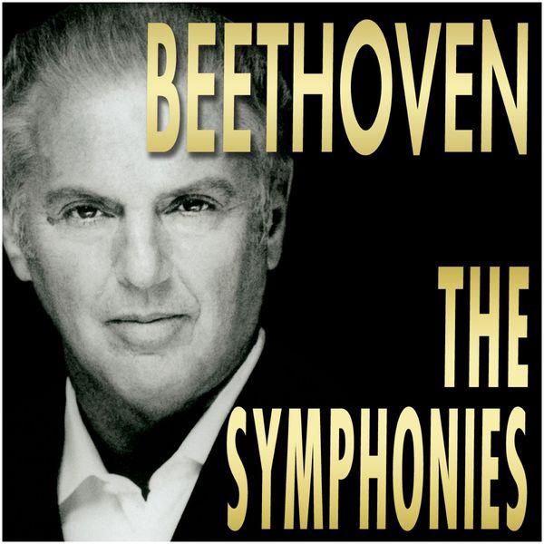 Daniel Barenboim - Beethoven : The Symphonies