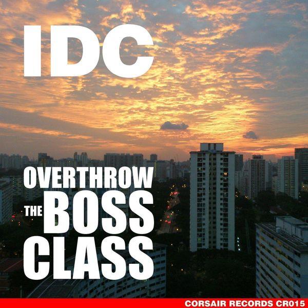 IDC - Overthrow the Boss Class