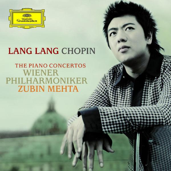 Lang Lang - Chopin: The Piano Concertos