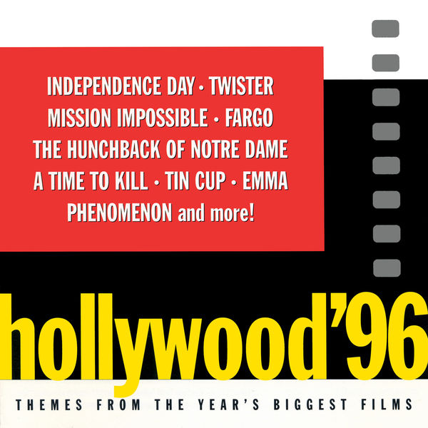 Various Artists - Hollywood '96