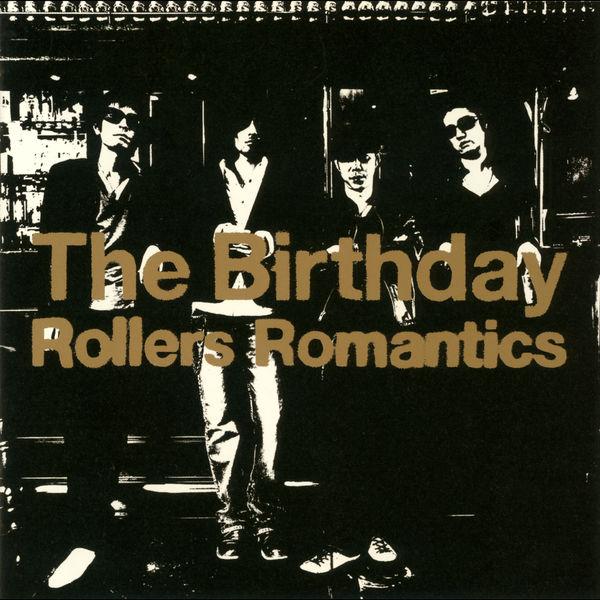 The Birthday - Rollers Romantics