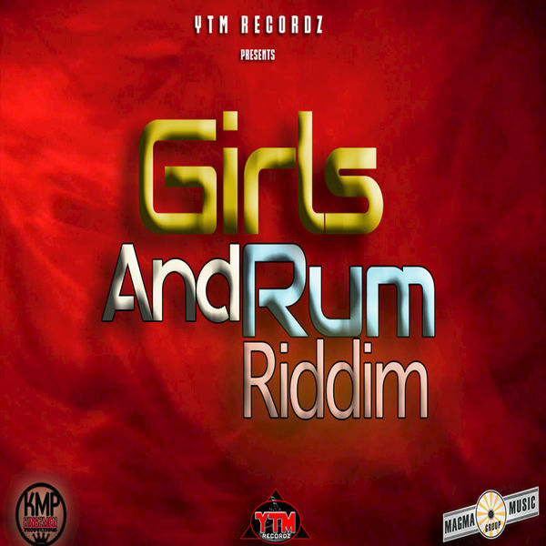 Various Artists - Girls and Rum Riddim