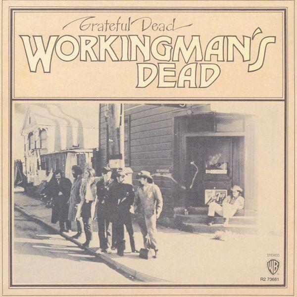 Grateful Dead - Workingman's Dead (Edition Studio Masters)
