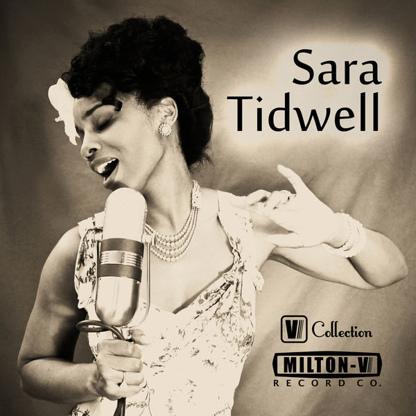 """Anika Noni Rose - Sara Tidwell (The Lost Recordings from Stephen King's """"Bag of Bones"""") - EP"""
