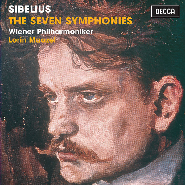 Wiener Philharmonic Orchestra - Sibelius: Symphonies Nos. 1-7