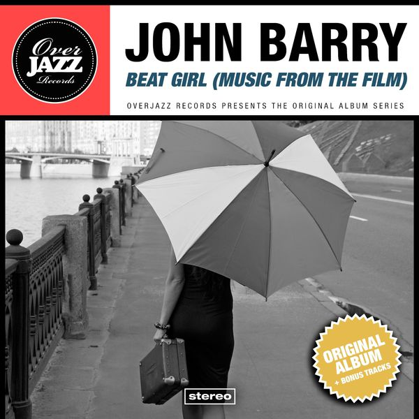 John Barry - Beat Girl (Music From The Film)
