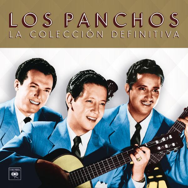 Various Artists - La Colección Definitiva de Los Panchos
