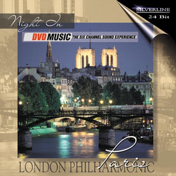 London Philharmonic Orchestra - Night in Paris