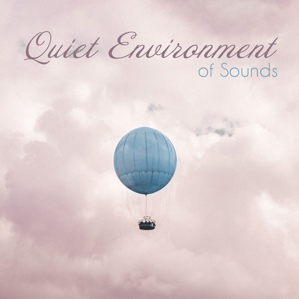 Relaxing Music Oasis - Quiet Environment of Sounds: Relaxation with Nature, Deep Frequencies, Soothing Instrumental Zone