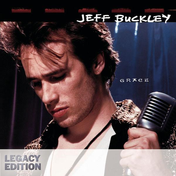 Jeff Buckley - Grace (Legacy Edition)