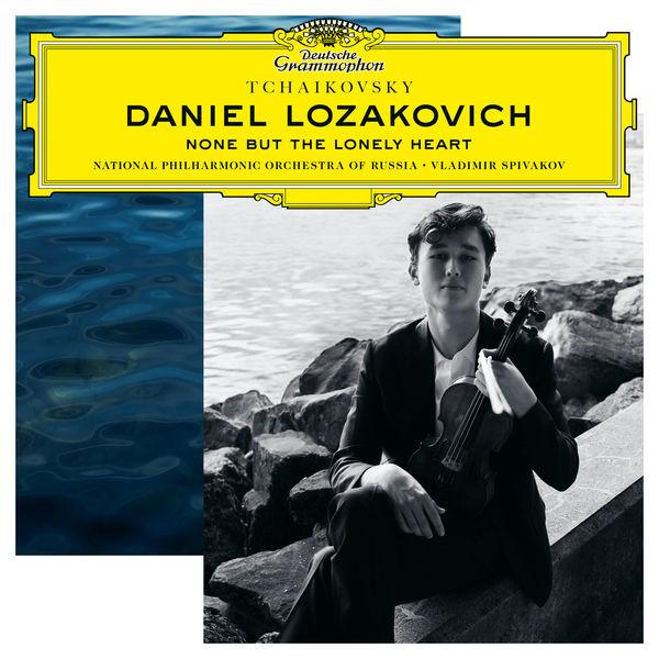 Daniel Lozakovich - Tchaikovsky