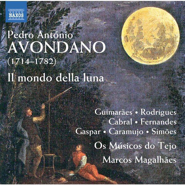 Carlo Goldoni - Avondano: Il mondo della luna (Excerpts)