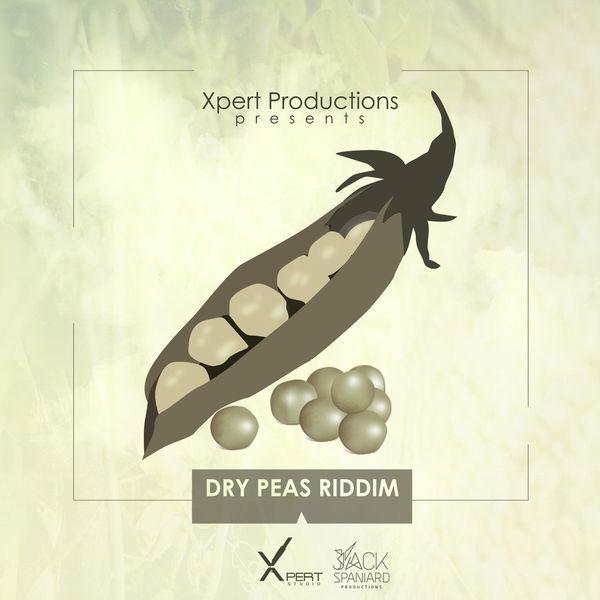 Various Interprets - Dry Peas Riddim