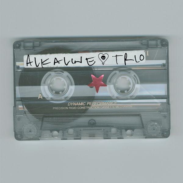 Alkaline Trio - The Alkaline Trio