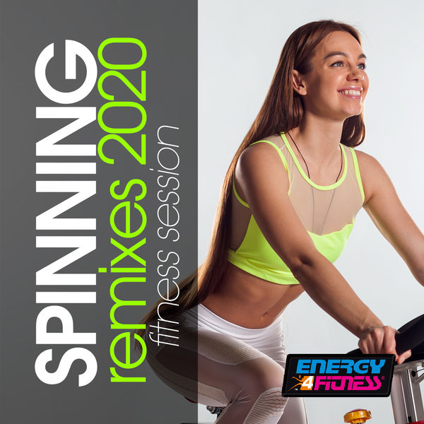 Various Artists - Spinning Remixes 2020 Fitness Session