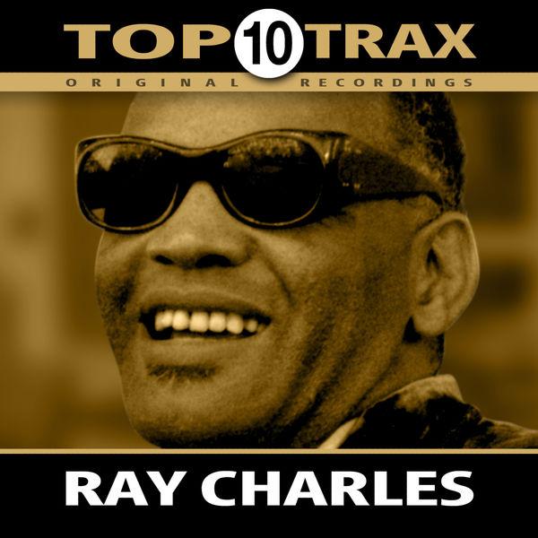 Ray Charles - Top 10 Trax