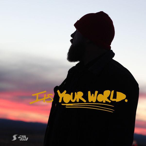 Miles Bonny - It's Your World