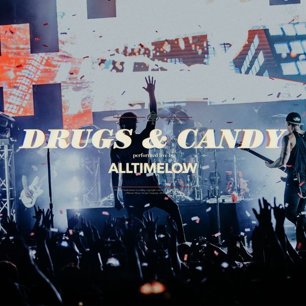 All Time Low - Drugs & Candy (Live)