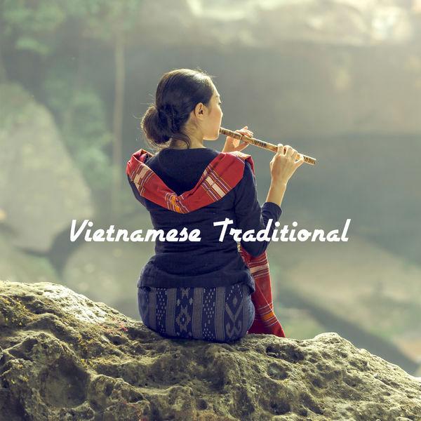 Various Artists - Vietnamese Traditional