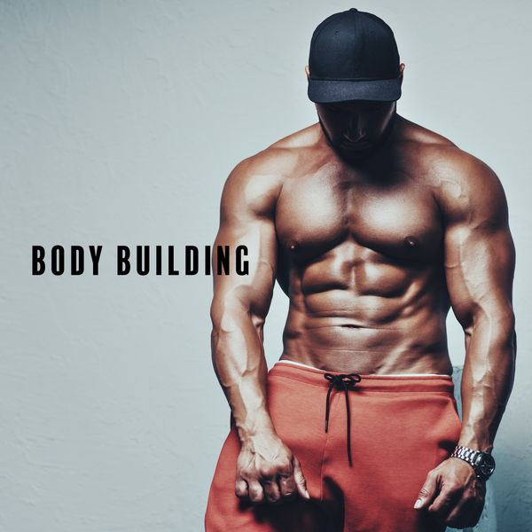 Various Artists - Body Building (Fitness Passion, Vol. 1)