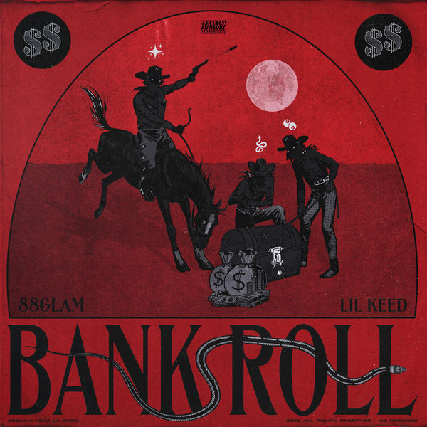 88GLAM - Bankroll