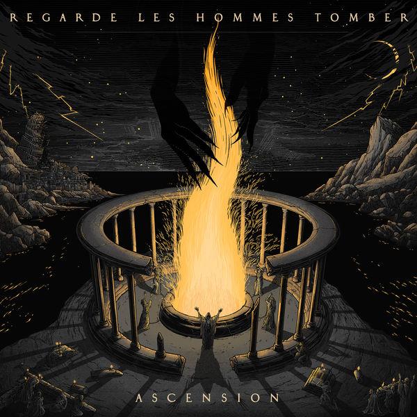 Regarde Les Hommes Tomber - A New Order