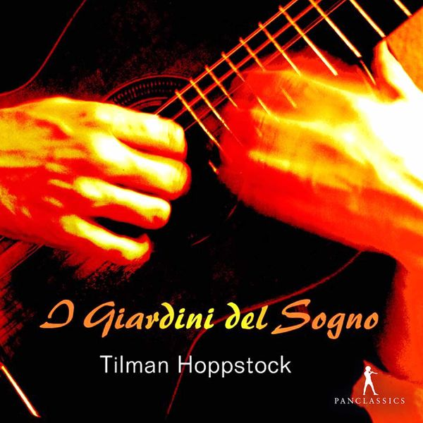 Tilman Hoppstock - I giardini del sogno (Live)