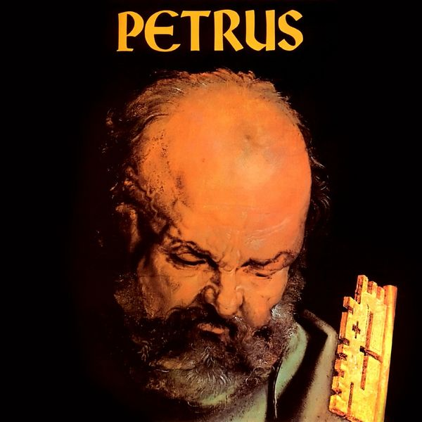 Siegfried Fietz - Petrus Oratorium