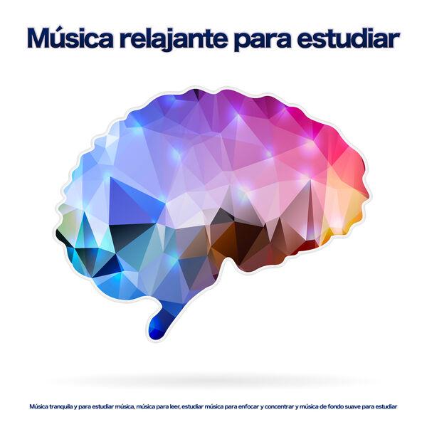 Musica para Concentrarse - Música relajante para estudiar: Música tranquila y para estudiar música, música para leer, estudiar música para enfocar y concentrar y música de fondo suave para estudiar