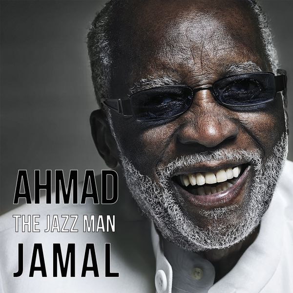 Ahmad Jamal - The Jazz Man