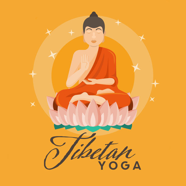 Tibetan Yoga | Asian Traditional Music, Tantra Yoga Masters