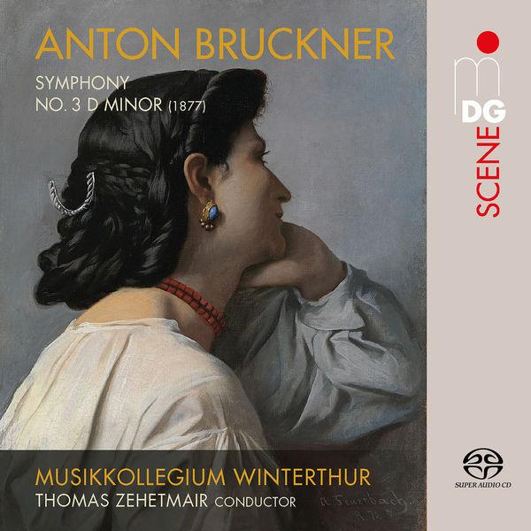 Musikkollegium Winterthur - Bruckner: Symphony No. 3