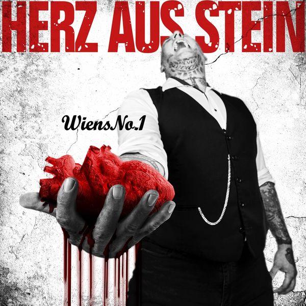 Wiens No. 1 - Herz aus Stein