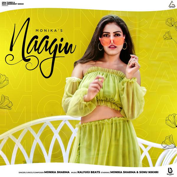 Monika Sharma - Naagin