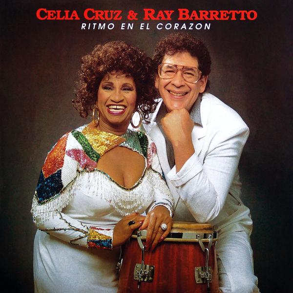 Ray Barretto - Ritmo en el Corazón